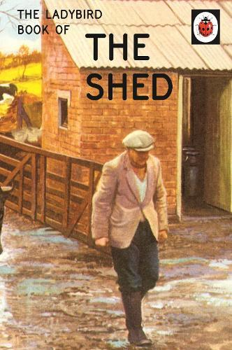 The Ladybird Book oftheShed