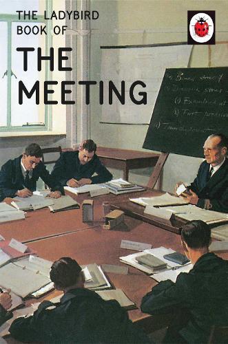 The Ladybird Book oftheMeeting