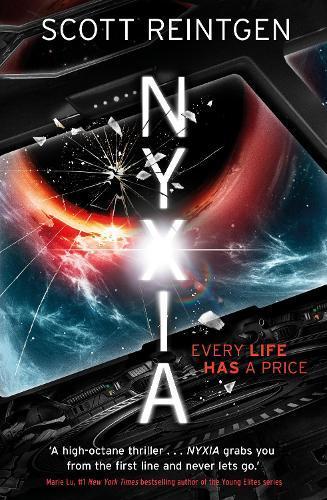 Nyxia: TheNyxiaTriad