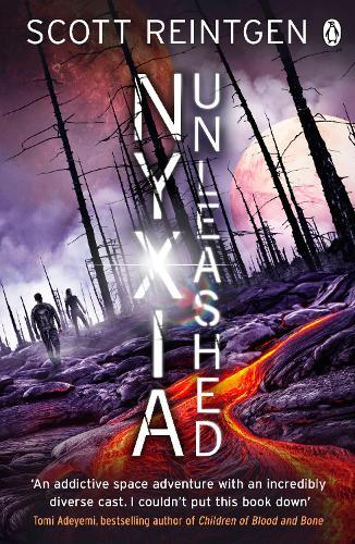 Nyxia Unleashed: TheNyxiaTriad