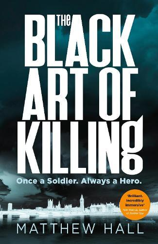 The Black ArtofKilling