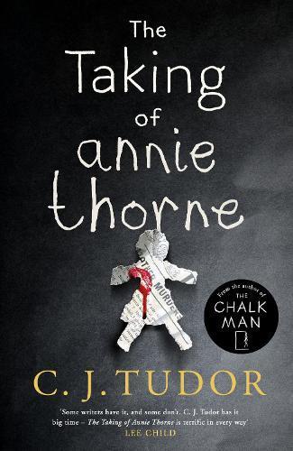 The Taking ofAnnieThorne