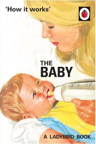 How it Works:TheBaby