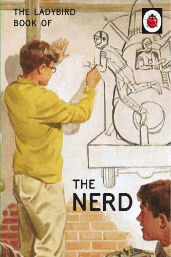 The Ladybird Book ofTheNerd