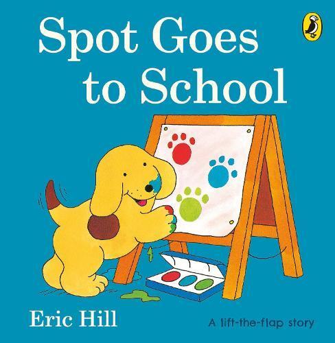Spot GoestoSchool