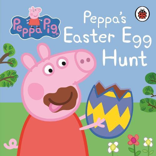 Peppa Pig: Peppa's EasterEggHunt