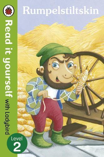 Rumpelstiltskin - Read it yourself with Ladybird:Level2