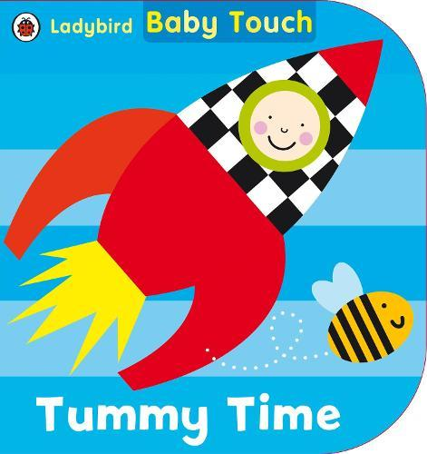 Baby Touch:TummyTime
