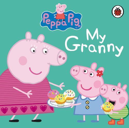 Peppa Pig:MyGranny
