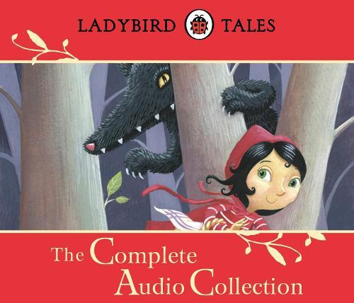 Ladybird Tales: The CompleteAudioCollection