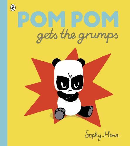 Pom Pom GetstheGrumps