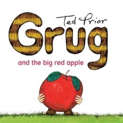 Grug and the BigRedApple