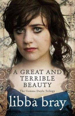 Great & Terrible Beauty