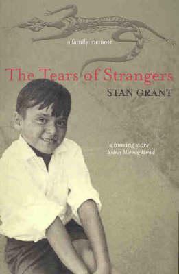 The TearsofStrangers