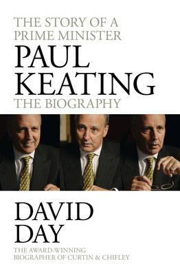 The Story of A Prime Minister: Paul Keating