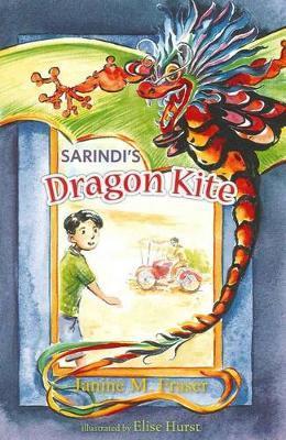 Sarindi'sDragonKite