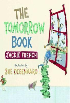 TheTomorrowBook
