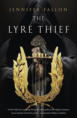 TheLyreThief