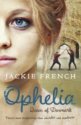 Ophelia: QueenofDenmark