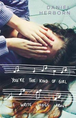 You're the Kind of Girl I Write Songs About
