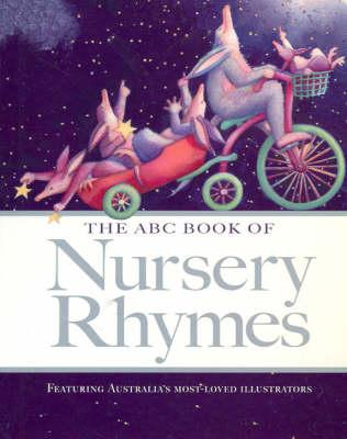 ABC Book of Nursery Rhymes