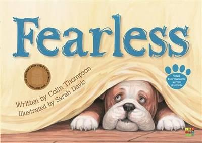 Fearless Big Book