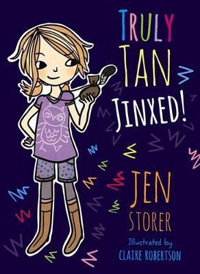 Truly Tan: Jinxed!