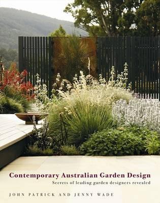 Contemporary australian garden design by john patrick for Landscape design adelaide south