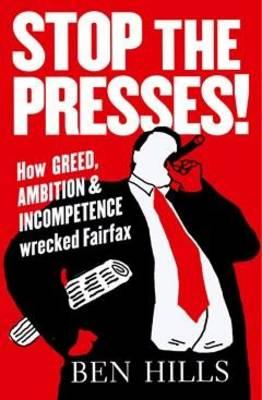 Stop the Presses: How Greed, Incompetence (and the Internet)WreckedFairfax