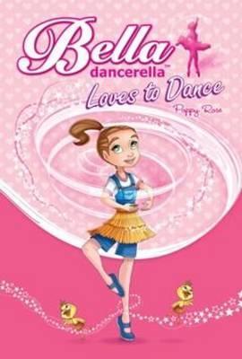 Bella Dancerella LovestoDance