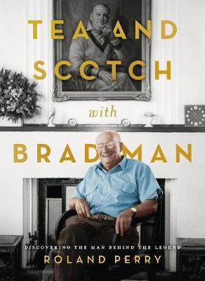 Tea and ScotchwithBradman
