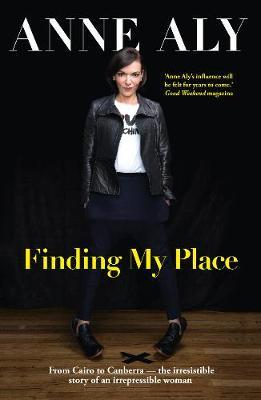 Finding My Place: From CairotoCanberra