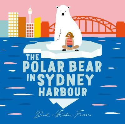 The Polar Bear inSydneyHarbour