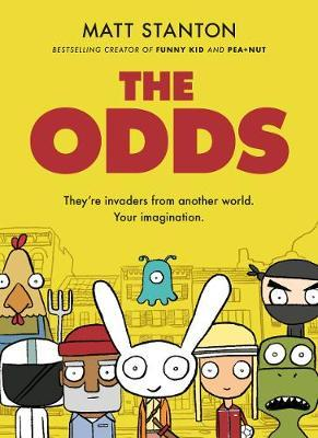 The Odds (The Odds, Book 1)