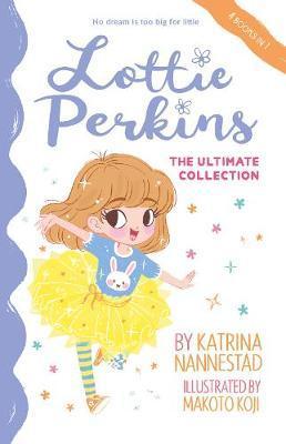 Lottie Perkins: The Ultimate Collection (LottiePerkins,#1-4)