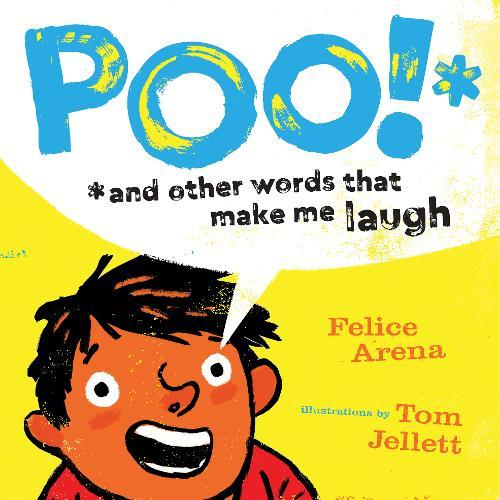 Poo and Other Words That Make Me Laugh