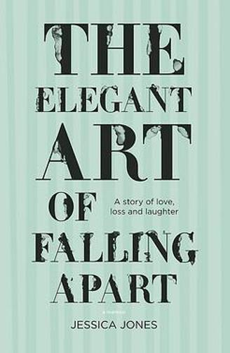 The Elegant Art of FallingApart