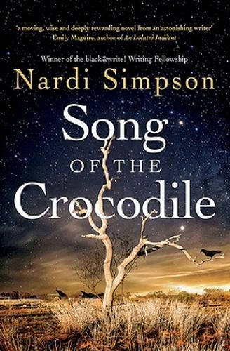 Song of the Crocodile