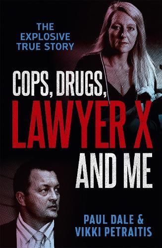 Cops, Drugs, Lawyer XandMe