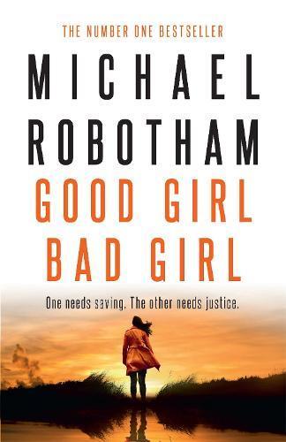 Good Girl, Bad Girl (Cyrus Haven,Book1)