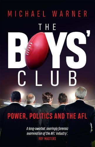 TheBoys'Club