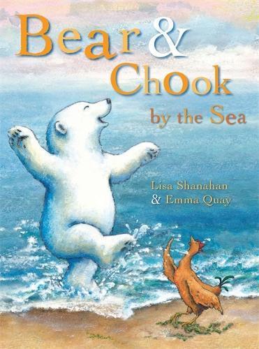 Bear and Chook bytheSea