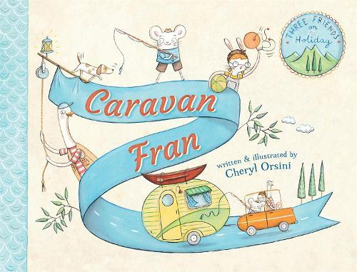 Caravan Fran