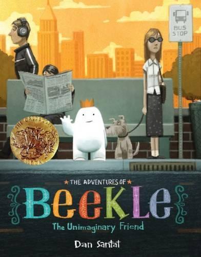 The Adventures of Beekle: TheUnimaginaryFriend