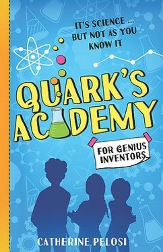 Quark'sAcademy