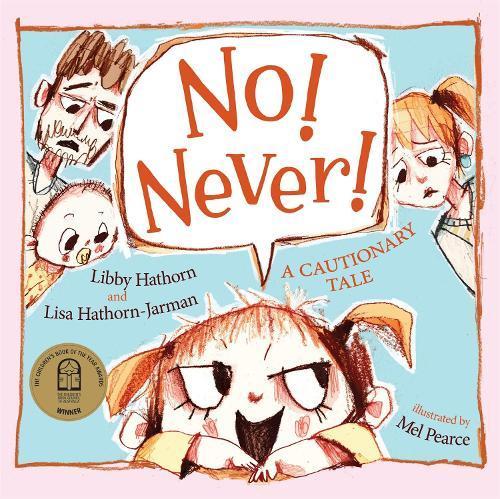 No! Never!