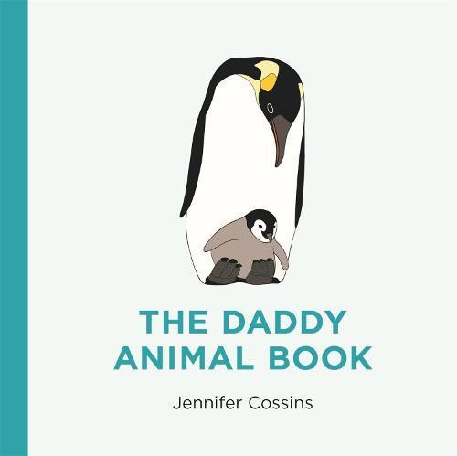 The DaddyAnimalBook