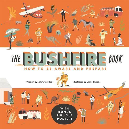 TheBushfireBook