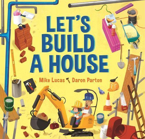 Let's BuildaHouse