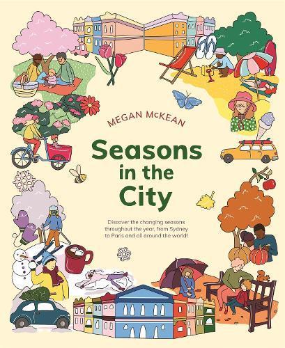 Seasons intheCity